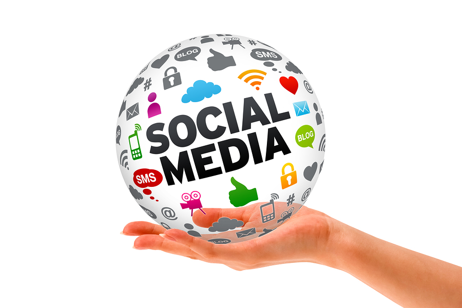 Why Social Media is The King of Online Marketing