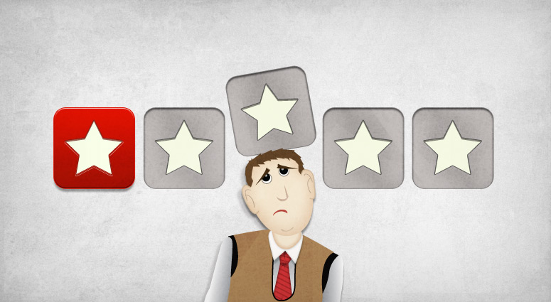 How to Turn a Negative Customer Review to a Positive One
