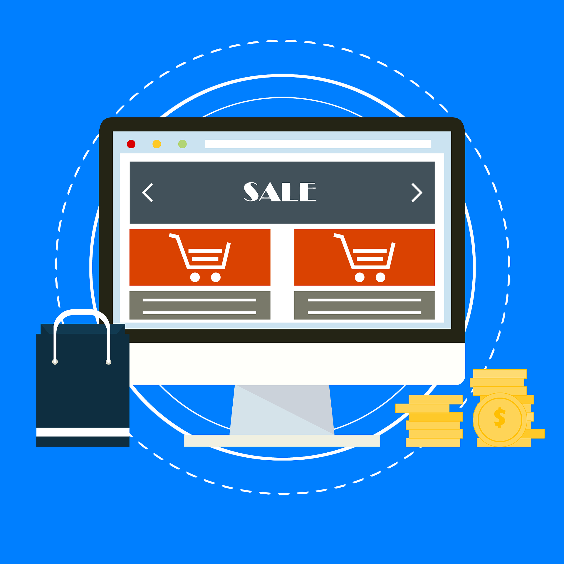 5 Tips for a Successful Ecommerce Strategy