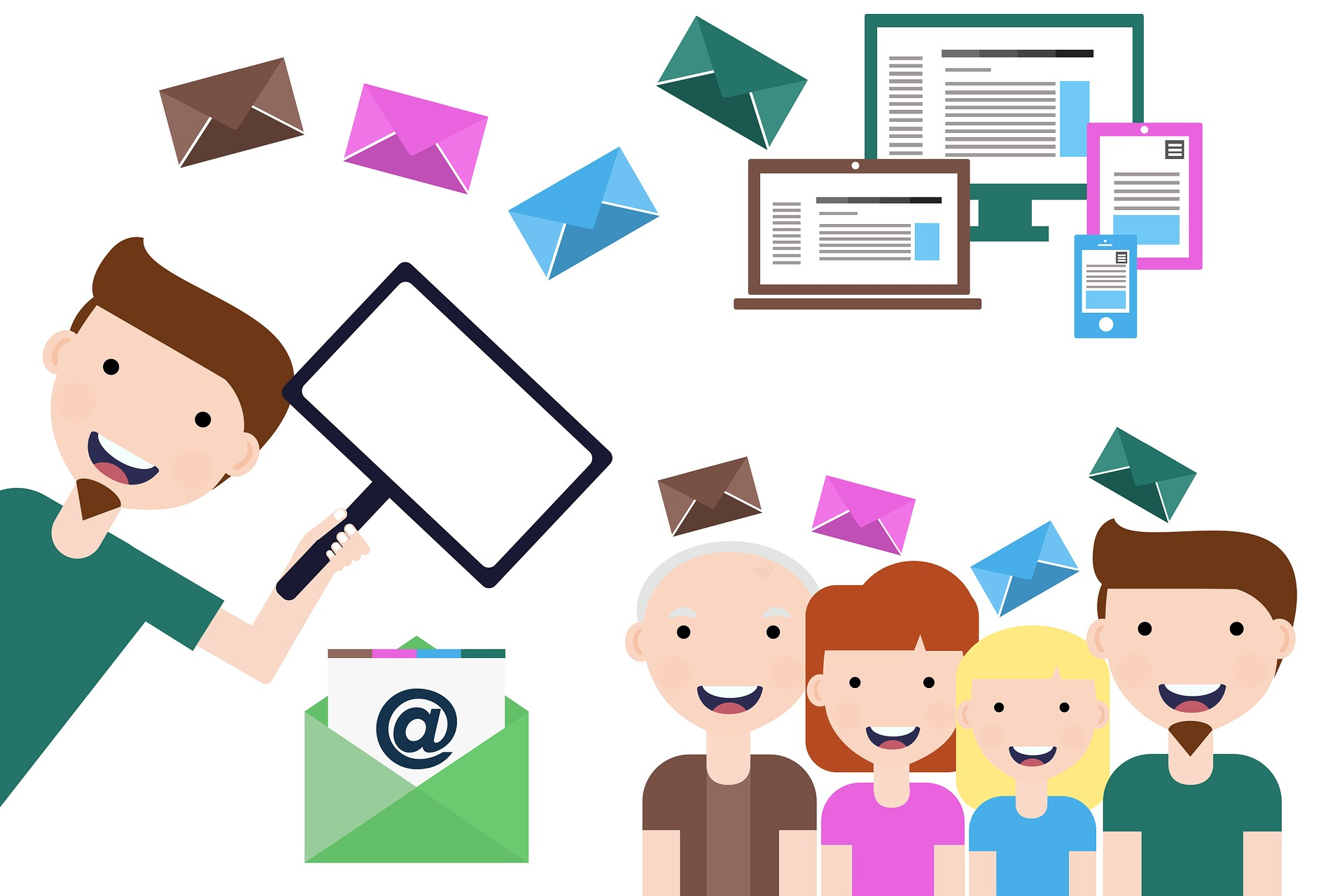 How to Create Email Newsletters that Convert
