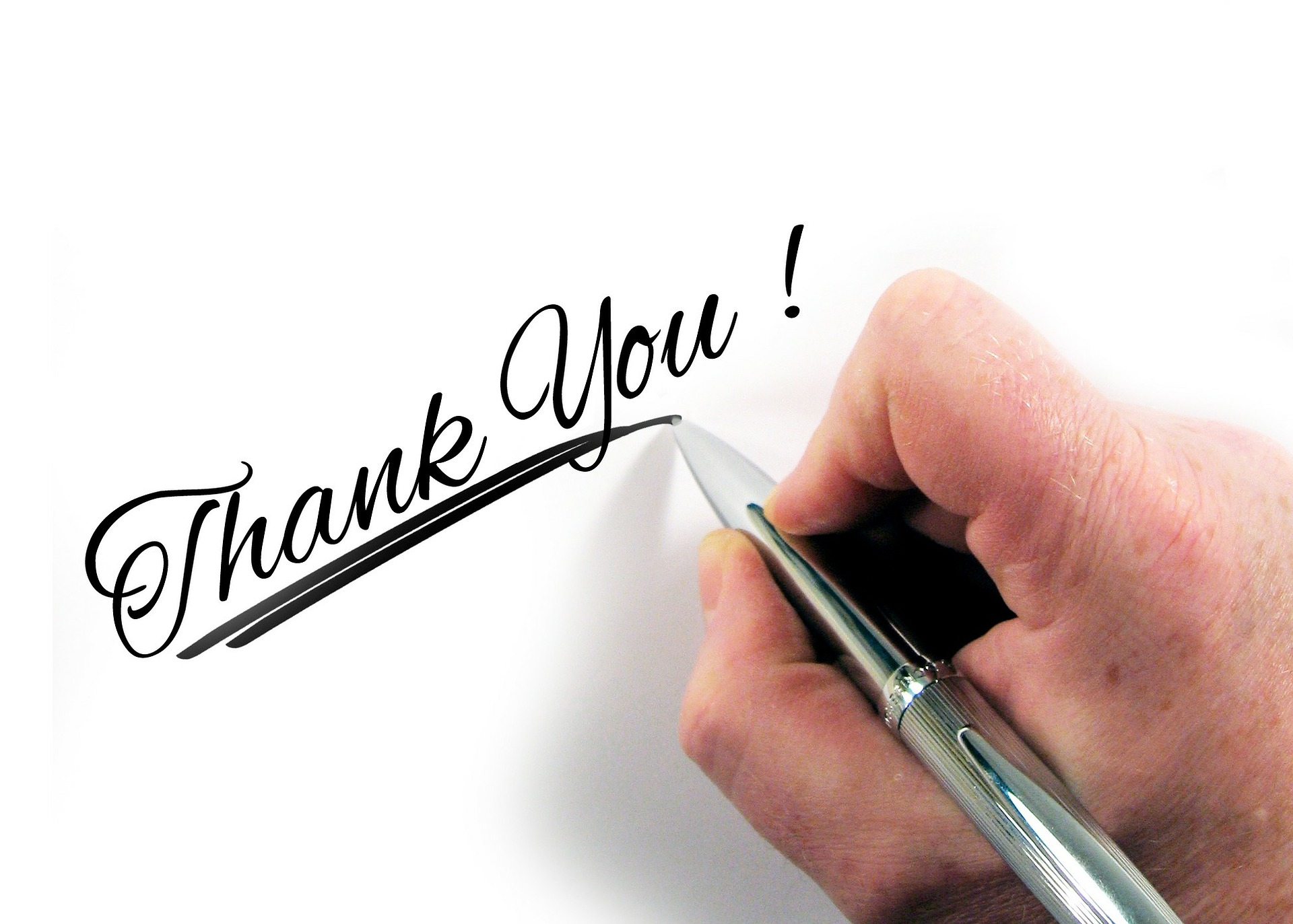 4 Ways to Say Thank You to Your Customers this End of Year
